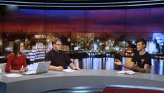 Журналисты рассказали, почему бразилец Лусварги стал сепаратистом
