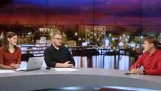 Ответственность за провал закона об Антикоррупционном суде будет лежать на Порошенко, – Шабунин