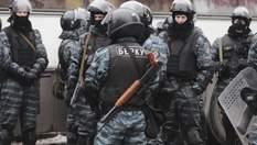 В Москве на параде заметили трех убийц, которых разыскивает Украина: видео