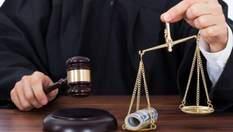 70-80% суддів  подумає, чи варто брати хабар, – експерт про Антикорупційний суд