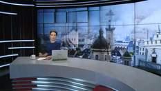 Випуск новин за 15:00: Замінування метро у Києві. Дозвіл про автокефалію