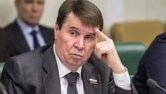 У Росії гнівно прокоментували ідею Туки щодо знищення РФ
