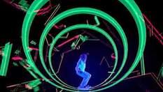 """Чем так поразила американцев украинская постановка """"Побег"""" на популярном талант-шоу"""