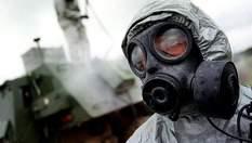 Бойовики вигадали фейк про підготовку українськими військовими хімічної атаки на Донбасі