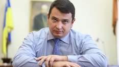 Сытник жестко отреагировал на назначение Жебривского аудитором НАБУ