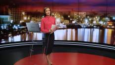 Підсумковий випуск новин за 21:00: Ухвалення закону про нацбезпеку. Музей на Поштовій площі