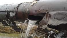 На окупованому Донбасі пошкоджено водогін: без води можуть залишитись понад мільйон осіб