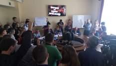 У Київраді вимагають звільнити голову патрульної поліції Юрія Зозулю