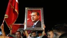 """Турецький """"гіперпрезидент"""": західні ЗМІ про наслідки переобрання Ердогана"""