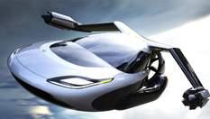 """Kitty Hawk Flyer та BlackFlу: коли у світі з'являться перші """"летючі автомобілі"""""""