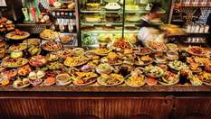 """Веселка"": культовий ресторан Нью-Йорка – український"