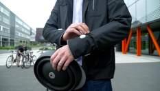 """Какие преимущества имеет """"умная"""" велокуртка от Ford"""