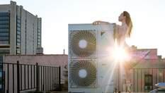 Оголені танцівники балету знялись у пікантній фотосесії на дахах Нью-Йорка: 18+