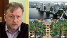 Журналісти виявили у США елітну нерухомість заступника голови КДКП: вражаючі суми