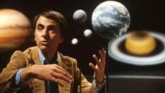 Карл Саган – ученый украинского происхождения, раскрывавший простыми словами тайны Вселенной