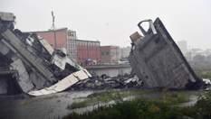 Обвал мосту у Генуї: серед постраждалих є українці