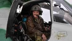 Чому зі Збройних Сил виштовхують льотчика, який допомагав під час війни