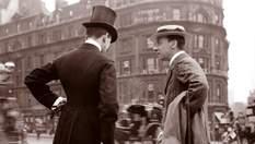 Як жили європейці на початку ХХ століття: унікальна фотопідбірка