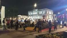 #Бессрочка: в Росії триває масова акція протесту