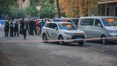 У Києві силовики провели масштабну спецоперацію із затримання людини Кадирова, – ЗМІ