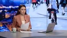 """Выпуск новостей за 22:00:Реакция соцсетей на выступление Порошенко.Акция """"Велосипедом на работу"""""""