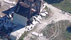 Бойовики розкрадають на металолом відому шахту Абакумова: обурливе відео