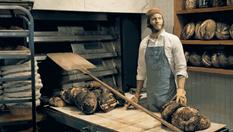 Чад Робертсон – пекар, який здивував своєю випічкою