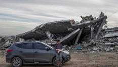 """""""Життя зсередини"""": зворушливі фото з життя людей в умовах жорстокої блокади в Секторі Газа"""