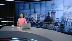 Випуск новин за 19:00: Військові навчання на Рівненщині. Конфлікт на забудові