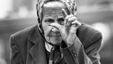 Пенсионеры РФ остались без  части пенсии до 2020 года