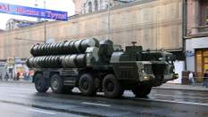 Зенитно-ракетный комплекс С-300 – большая проблема самой же России