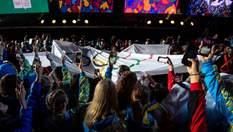 В Аргентині урочисто відкрили  ІІІ Юнацькі Олімпійські ігри: фото