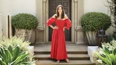 Дух Бразилії: Алессандра Амбросіо показала свій розкішний будинок в Лос-Анджелесі