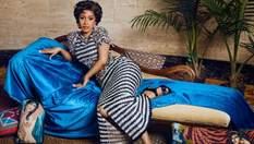 Cardi B стала зіркою арт-випуску модного глянцю: вишукані фото