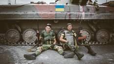 """Смешно взяли в плен сепаров во время штурма, – боец батальона """"Донбас-Украина"""""""