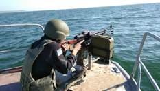 Україна готується до відбиття агресії РФ в Азовському морі, – Порошенко