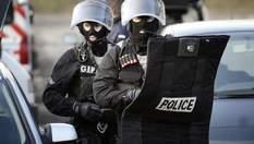 Поліція Парижу затримала 23 чеченців