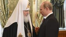 Путін скликав Раду безпеки через Томос для України: у Кремлі розповіли деталі