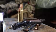 Зброя та не тільки: ексклюзивний репортаж з оселі снайперів на передовій