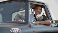 Луїс Лойола: майстер, який робить шедеври для власників ретро-автомобілів
