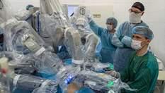 Медичні ноу-хау: американські лікарі діляться досвідом з українськими хірургами