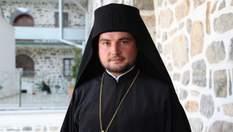 Український митрополит змінює Московський патріархат на Константинопольский: роз'яснення заяви