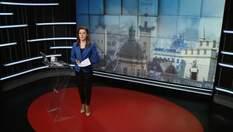 Випуск новин за 14:00: Вибух у Криму. Обмеження політичної реклами