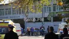 Теракт в Керчі: окупанти заговорили про український слід