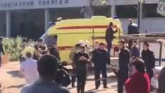 Усіх жертв масової стрілянини в Керчі упізнано