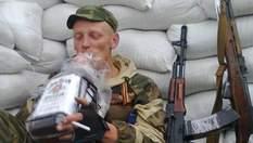 """Тріумф голоду: у """"ДНР"""" стрімко ростуть ціни, а люди більше п'ють"""