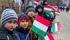 Угорщина виділила кругленьку суму на освіту Закарпаття