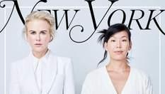 Рік секс-скандалу: імените видання випустило спецвипуск з жінками-активістками