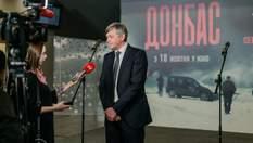 """На зйомках """"Донбасу"""" перехожий кинувся захищати """"українського воїна"""" від """"розлюченого натовпу"""""""
