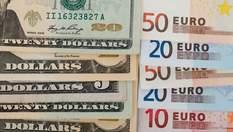 Курс валют на 22 жовтня: гривня продовжує стрімке падіння